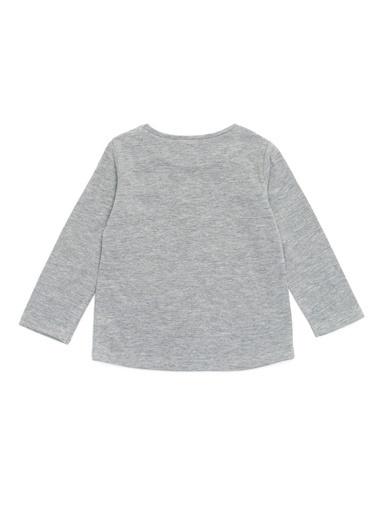 Kenzo Tişört Gri